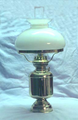 Wall Mounted Paraffin Lamps : New Oil Lamps
