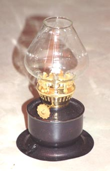 Based On The Classic Nightlight, Nursery Light Or U0027Penny Stinkeru0027 From  Times Gone By..! This Light Uses A U0027Pixieu0027 Burner With 1/8u201d Round Wick In A  ...