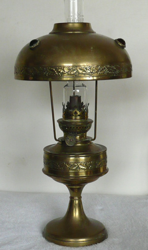 Used Oil Lamps