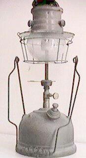 Tilley lamp instructions